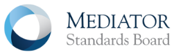Mediator Standards Board Logo