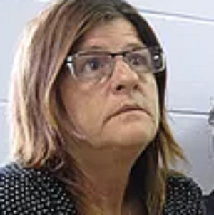 Helen Bishop